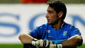 Juan Obelar was forced to retire.