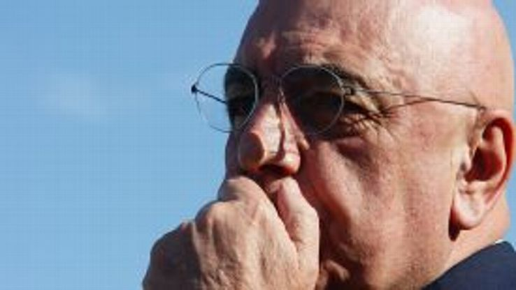 Adriano Galliani is expected to leave Milan before long.