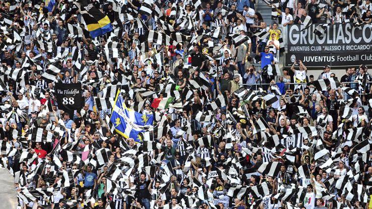 The Juventus Stadium was opened in 2011.