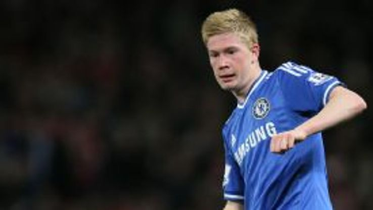 Kevin De Bruyne is hoping for regular first-team football ahead of the World Cup.