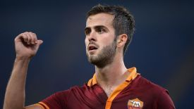 Miralem Pjanic has been linked with a move to the Premier League.