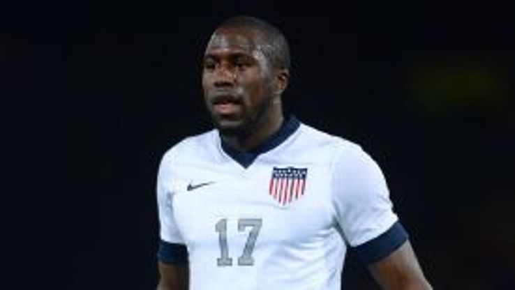 Jozy Altidore has struggled to replicate his international form when playing for Sunderland.