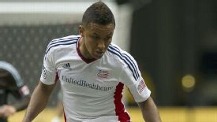 Agudelo scored five goals in 11 starts in the last MLS regular season.