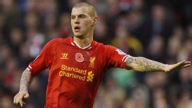 Skrtel was named Liverpool's Player of the Year for the 2011-12 season.