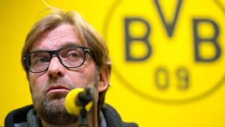 Juergen Klopp has a selection headache ahead of Dortmund's game with Bayern.