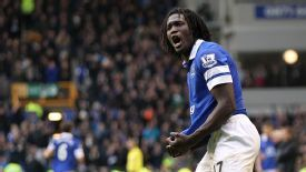 Romelu Lukaku feels he is too readily criticised in his home country.