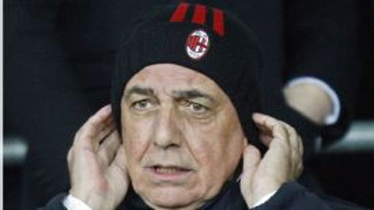 Regardless of his recent problems and even after he leaves, Adriano Galliani will always love AC Milan.