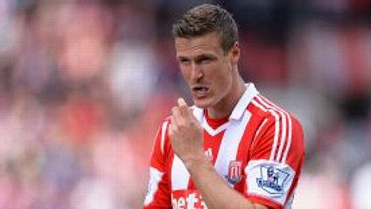 Robert Huth moved to Stoke City from Middlesbrough in the summer of 2009.