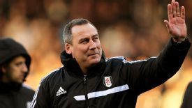 Fulham have waved goodbye to Martin Jol, and hello to Rene Meulensteen.