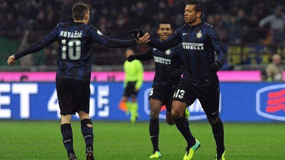 With no major new arrivals, Inter will rely on the same set of players.