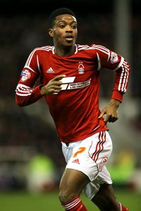 Nathaniel Chalobah is on loan at Forest from Chelsea.