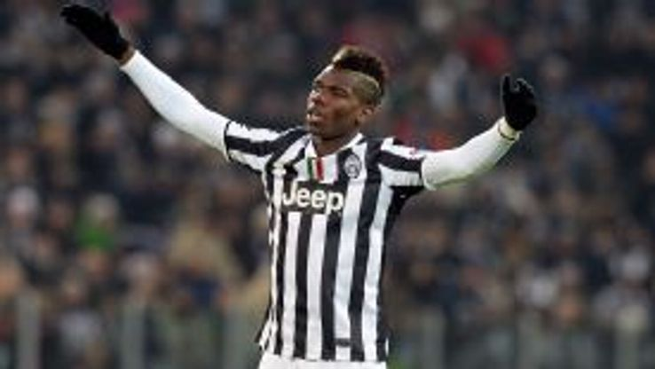 Paul Pogba joined the likes of Isco and Mario Goetze as recent recipients of the Golden Boy award.