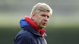 Arsene Wenger is confident his side will keep their focus.