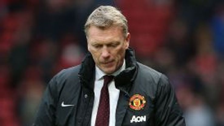 David Moyes was left with much to ponder after a second successive home defeat.