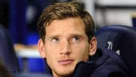 Jan Vertonghen could miss key fixtures.