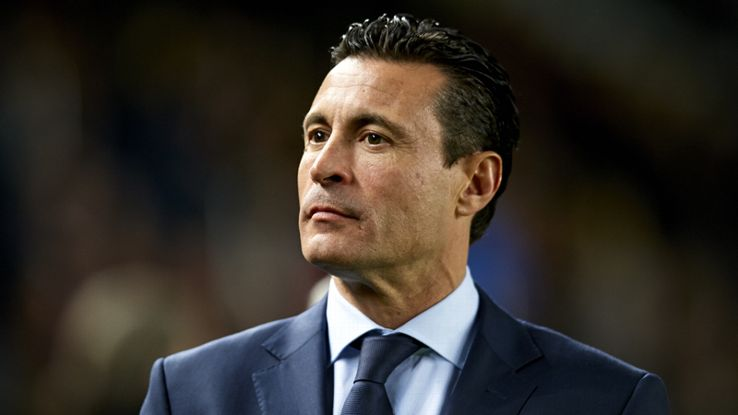 Valencia president Amadeo Salvo is confident the club can get back on their feet after financial struggles.