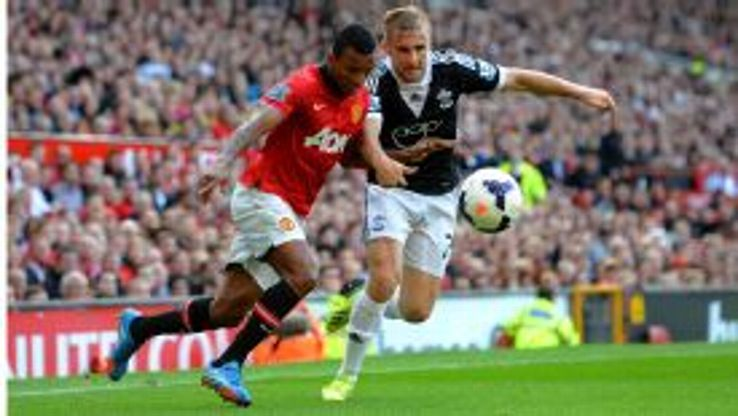 Luke Shaw is one of the most highly-rated young players in the Premier League.