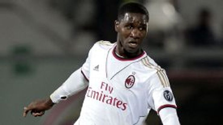 Zapata joined Milan on a permanent basis after an impressive loan spell.