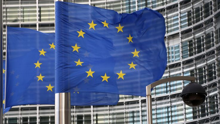 The European Commission is the European Union's executive body.