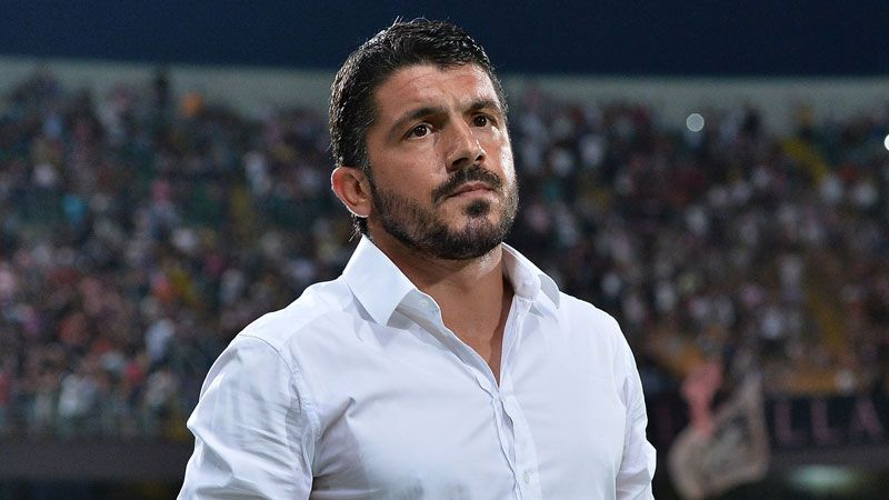 Gennaro Gattuso faces allegations of match-fixing.