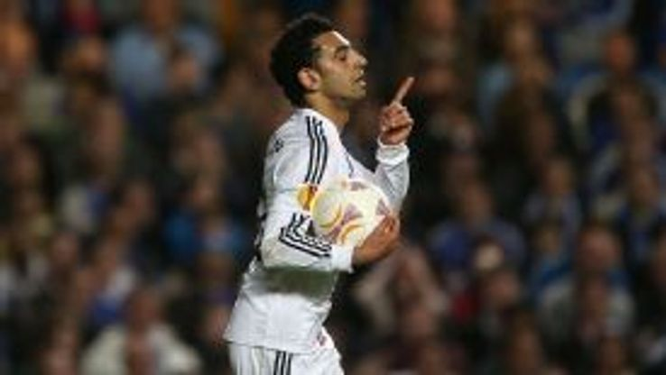 Mohamed Salah has attracted attention after some fine European displays for Basel.