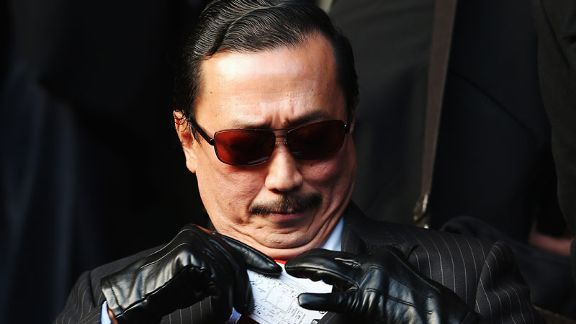 Cardiff City chairman Vincent Tan made an error of judgement this week.
