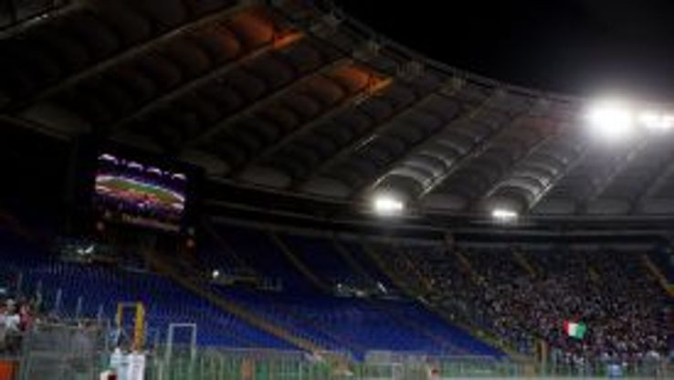 The <I>Curva</i> sections of various grounds in Italy have been closed for matches this season in response to fan chants.
