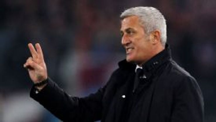 Vladimir Petkovic has agreed to take charge of Switzerland after the World Cup.