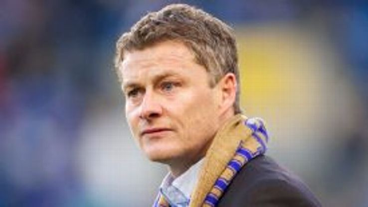 Ole Gunnar Solskjaer. A new club, a new hope?