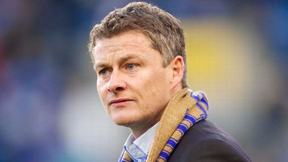 Ole Gunnar Solskjaer: A new hope for Cardiff seems to have faded out.