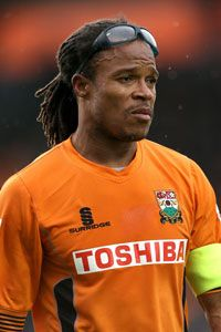 Edgar Davids could be ready to hang up his boots.