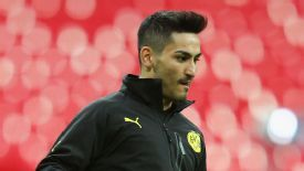 Ilkay Gundogan has long been linked with a move to Real Madrid.