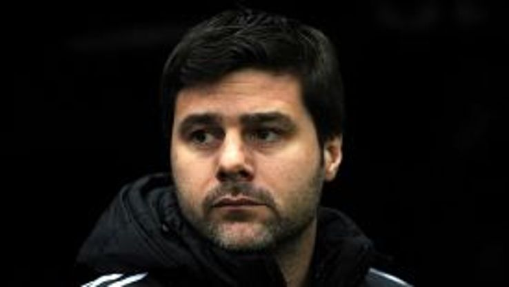 Mauricio Pochettino feels his side do not get the decisions they deserve.