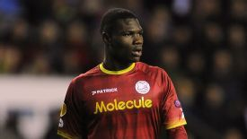 Junior Malanda impressed Wolfsburg with his performances in the first half of the season.