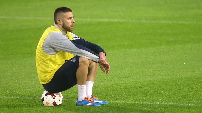 Jeremy Menez has been linked with a move to Juventus.