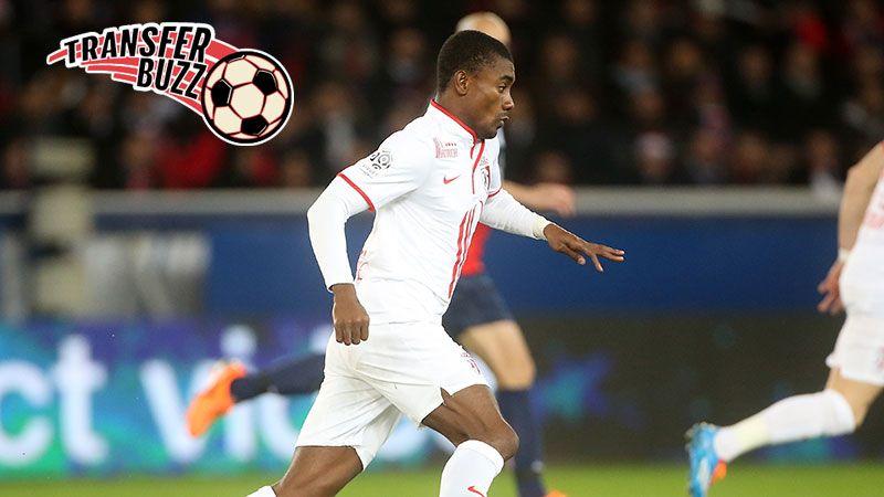 Salomon Kalou could make a return to the Premier League.