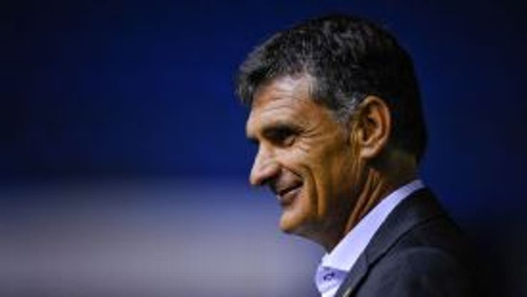 West Brom have spoken to Jose Luis Mendilibar about the vacancy at The Hawthorns.