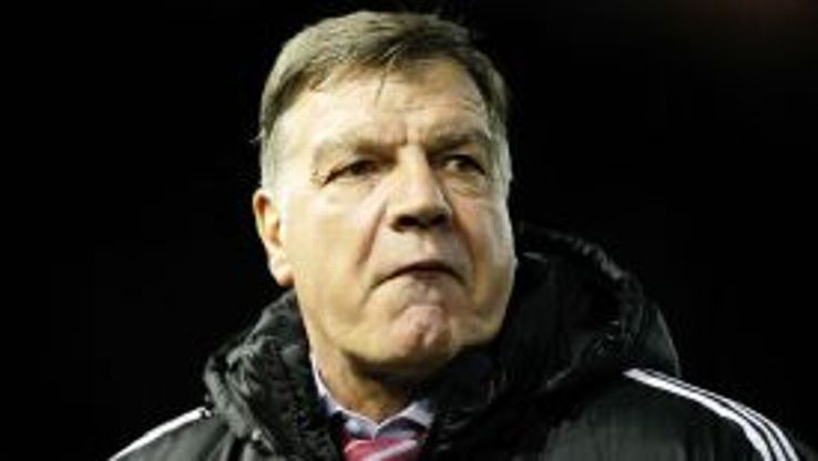 Sam Allardyce might feel he has been let down by experienced players such as the banned Kevin Nolan during this time of need.