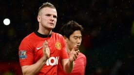 Tom Cleverley, among others, needs to up his game if Manchester United are going to climb the table.