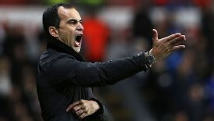 Roberto Martinez has proved his doubters wrong since swapping relegated Wigan for high-flying Everton.