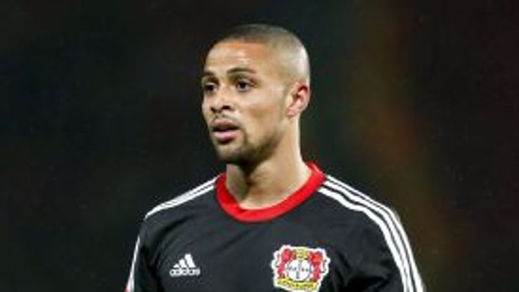 Sidney Sam will join Schalke at the end of the season.