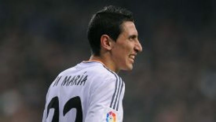 Angel Di Maria has avoided punishment.