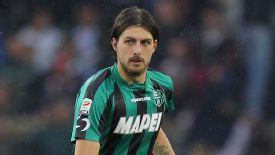 Francesco Acerbi is available to face AC Milan on Sunday.