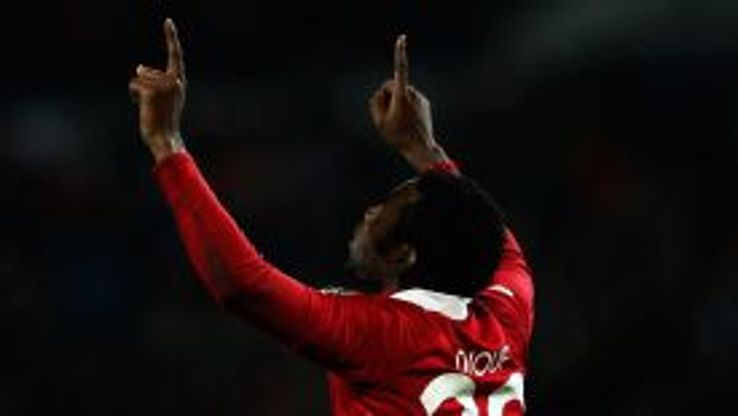 Mame Biram Diouf is keen to leave Hannover this month.