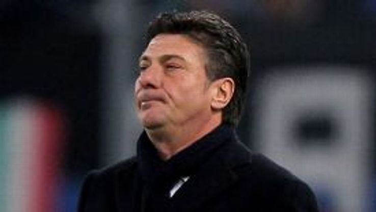 Walter Mazzarri is unhappy about recent comparisons between Inter and AC Milan.