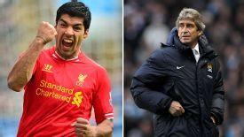 Suarez, Pellegrini win December awards