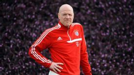 Matthias Sammer has enjoyed great success at Bayern.