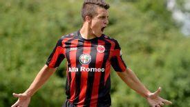 Marc Oliver Kempf Eintracht Frankfurt