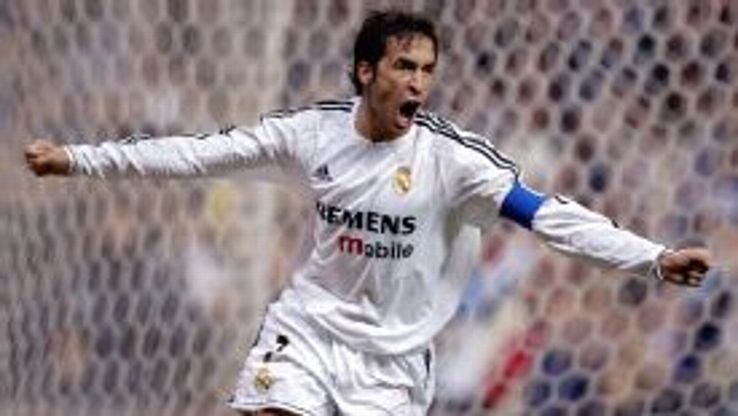 Real Madrid is the UEFA Champions League's all-time leading scorer, but has never scooped the Ballon d'Or