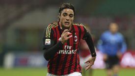 Alessandro Matri looks set to join Fiorentina.